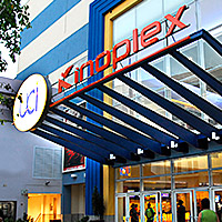 UCI Kinoplex NorteShopping