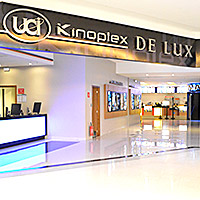 UCI Kinoplex De Lux Shopping Recife