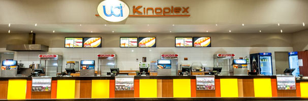 UCI Kinoplex Recife Shopping