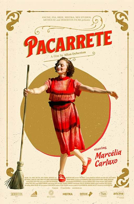 PACARRETE