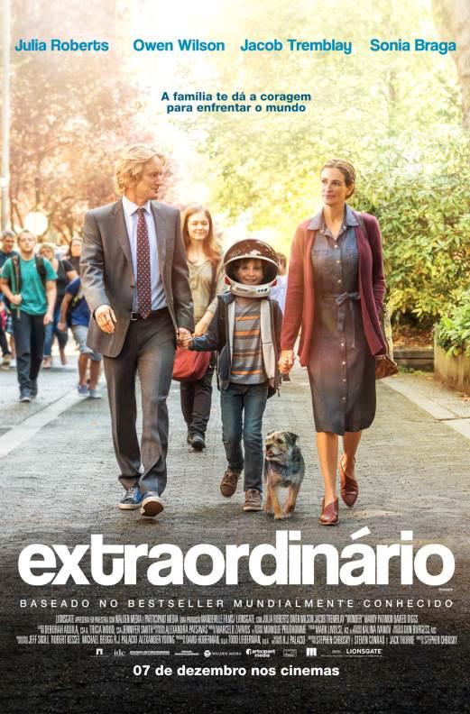 EXTRAORDINÁRIO