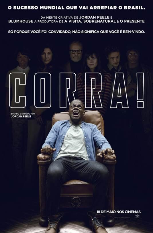 CORRA!