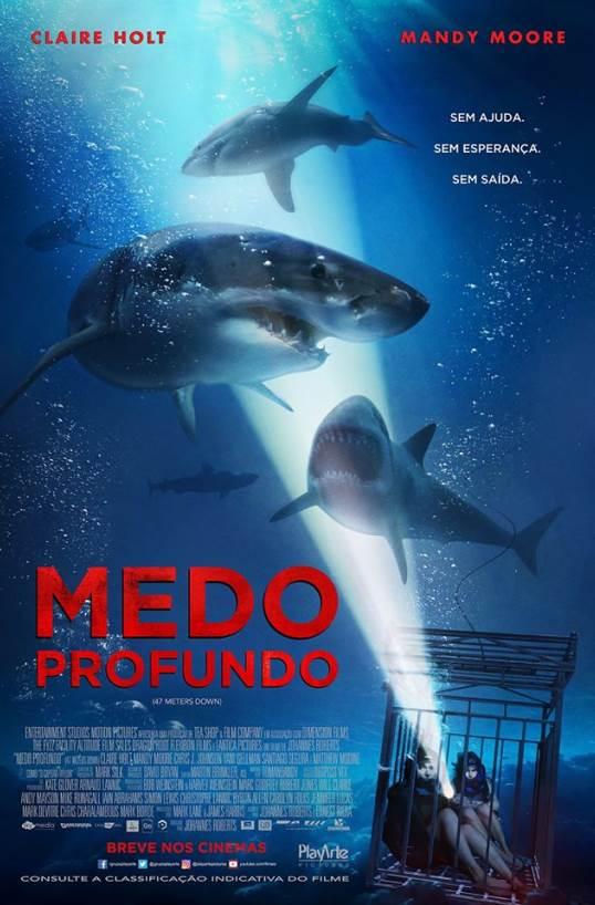 MEDO PROFUNDO